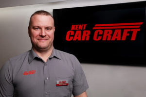 Kent Car Craft Broadstairs Team